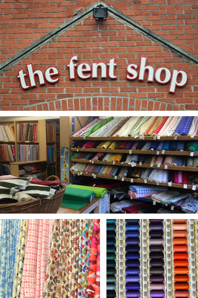 fent shop skipton